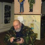 Владимир Львов и Ольга Воздвиженская