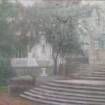 Восточная лестница