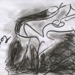 Эротикон со змеёй