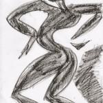 Танец солнцу (ян)
