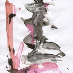 Танцующий фонтан