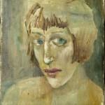 Автопортрет 2003