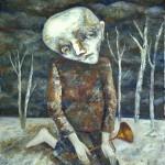 Вечное одиночество