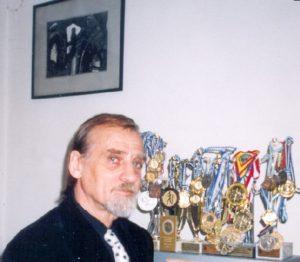 Ефим Гаммер (автор очерка)