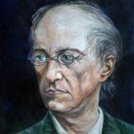 Портрет Ф.И.Тютчева