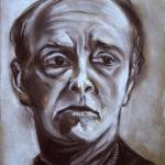 Портрет Иосифа Бродского